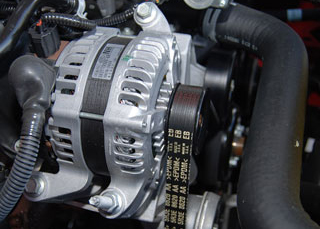 Simi Valley AUTO CARE is the leader in Simi Valley for all of your Belt & Hose Repair needs!