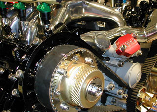Simi Valley AUTO CARE is the leader in Simi Valley for all of your Engine Service needs!